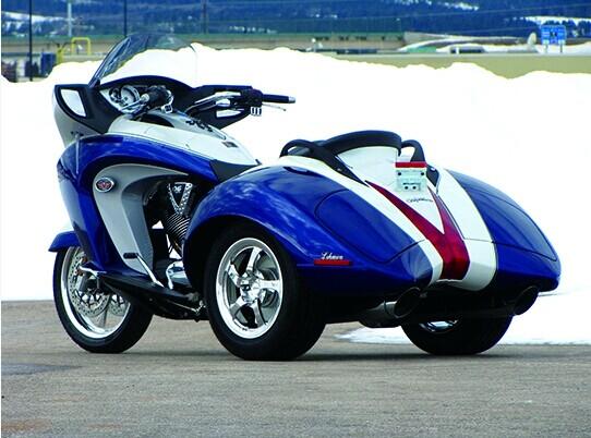 胜利精神 美国胜利摩托车 - 中国摩托迷网 - 摩托