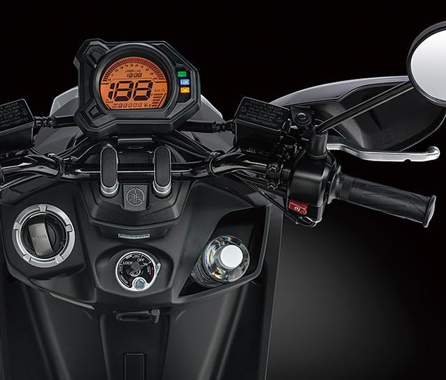 2016新款雅马哈摩托车BW'S R上市 - 中国摩托